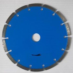 Diamond Blade | Sintered Saw