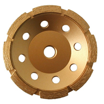 Grinding Wheel | Diamond Cup