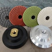 Grinding Wheel | Polishing Pad