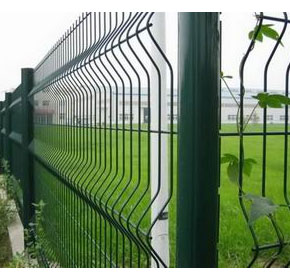 Wire Mesh | Fencing