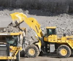 REO maximise quarry outputs
