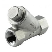 Piston Check Valve | 316 SS