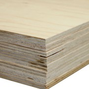 Wholesale Timber - Plywood