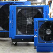 Boost productivity with evaporative coolers