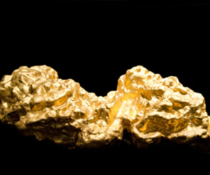 Did earthquakes cause this? New research demonstrates a link between seismic activity and the precipitation of gold.