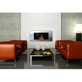 Bio-Fuel Fireplaces | Ozflame™