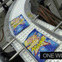 Food and Beverage Conveyor | Food & Beverage Handling Systems