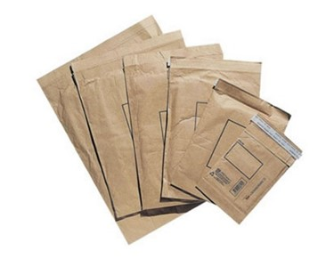 Packaging Materials - Mailing Bags
