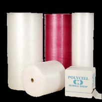 Packaging Materials - Air Bubble / Bubble Wrap
