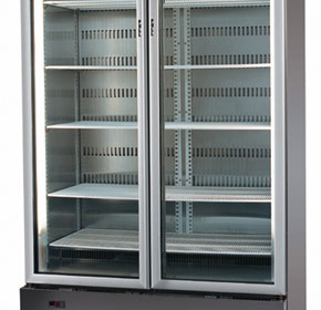 Glass Door Merchandiser | B900