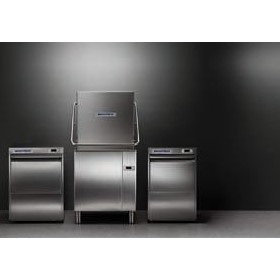 Commercial Dishwasher Solutions
