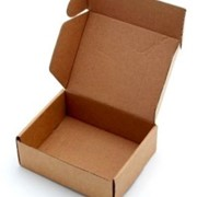 Cardboard Boxes - Die Cut 2 Sided Roll Over with Ears