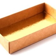Cardboard Boxes - Trays