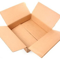 Cardboard Boxes - Full Over Flap