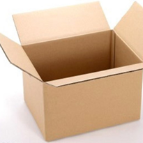 Cardboard Boxes - Regular Slotted Carton