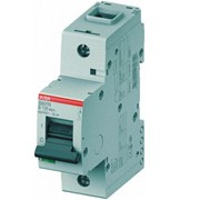 Circuit Breaker | High-performance MCB S800N-B, 1-pin 36 kA