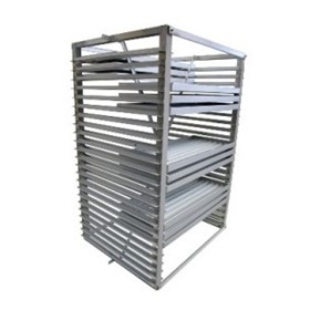 Racking Systems | WA Steel