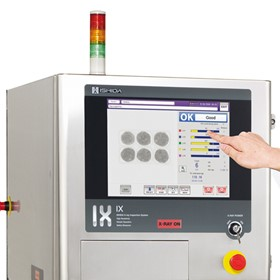IX-GA Series X-ray Inspection System