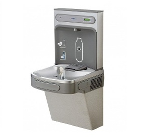 Fresh Refill Station & Drinking Fountain | aquafil™