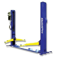 2 Post Base Type Lift | BulletPro JL30A