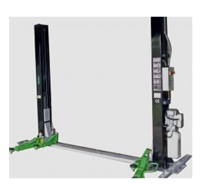 2 Post Car Hoist | ACE-4000BE
