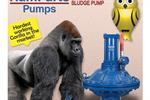 Sludge Pumps Cost Less to Maintain | RamParts