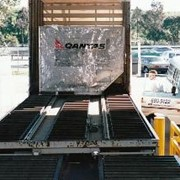 Air & Courier Cargo Systems | Adept