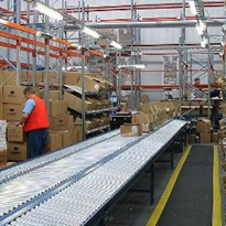 Material Handling and Processing Conveyor Systems