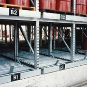 Drum Handling Conveyor Systems | Adept