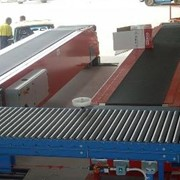 Telescopic Conveyors | Adept