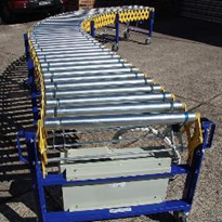 Extendable & Flexible Conveyors | Adept
