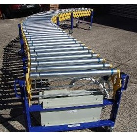 Extendable Conveyors | Adept