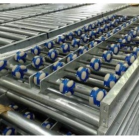 MultiDirectional Conveyors | Adept
