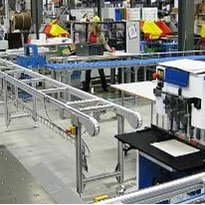 Chain Conveyors | Adept
