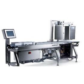 Weigh-Labelling Systems