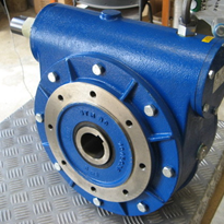 Industrial Gearboxes | STM Standard Line