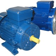 Electric Motors | STM / VELA 1 Phase & 3 Phase