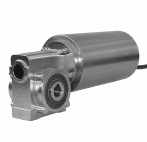 Stainless Steel Gearboxes | ABI
