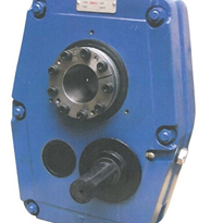 Torque Arm Reducers | Shaft-mounted Gear Units