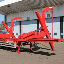 Multi Trailer Configurations