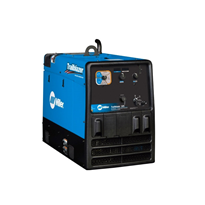 Engine Driven Welder | Miller Trailblazer 325