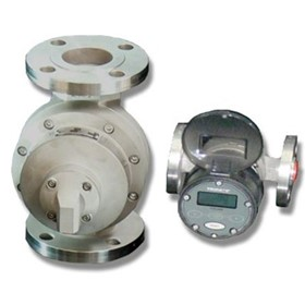 Trimec Flow Meters