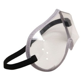 Disposable Jockey Safety Goggles | DJG