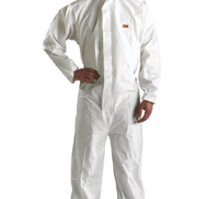 Coverall | Splash & Dust Comfort XL | 3M™ Protective Coverall 4540+