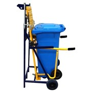 Manual Handlng / Wheelie Bin Tipper