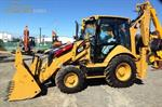 New 2013 Caterpillar Excavator | 432F