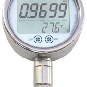LEO 5 Stainless Steel High Resolution Manometer - Sold by Bestech Australia