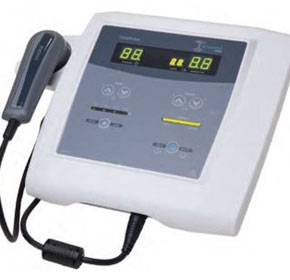 Therapeutic Ultrasound | Metron Accusonic