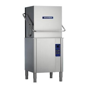 Economy Pass Through Dishwasher with 500mm Rack | Washtech XP