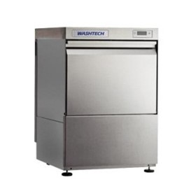 Professional Undercounter Dishwasher with 500mm Rack | UD